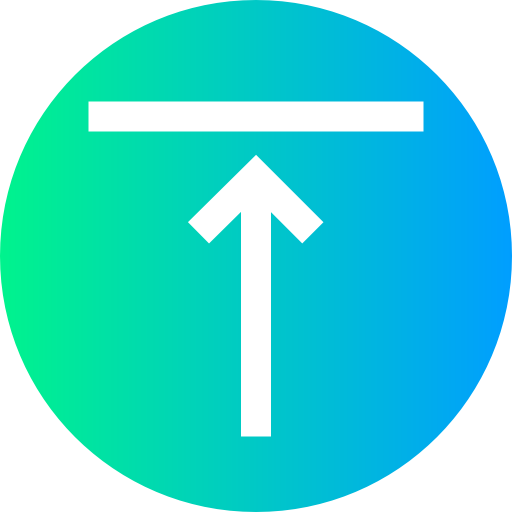 top-alignment